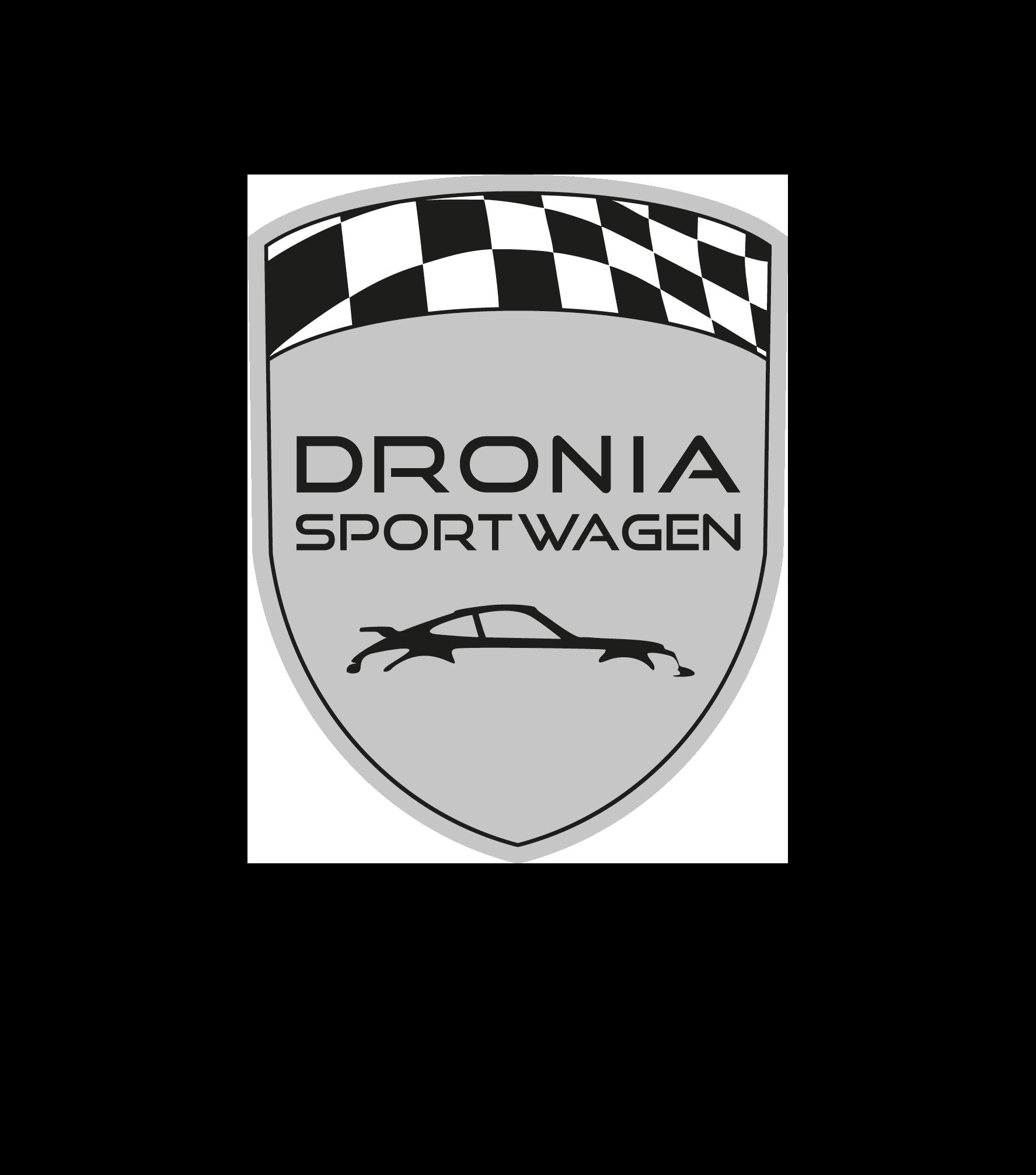 Dronia Sportwagen